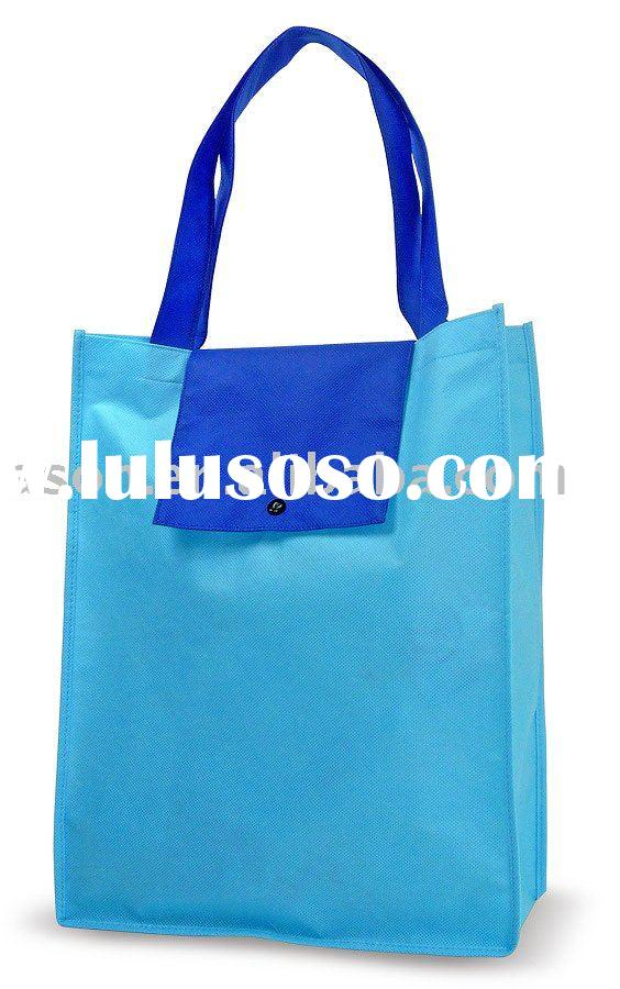 non woven designer bags and shoes