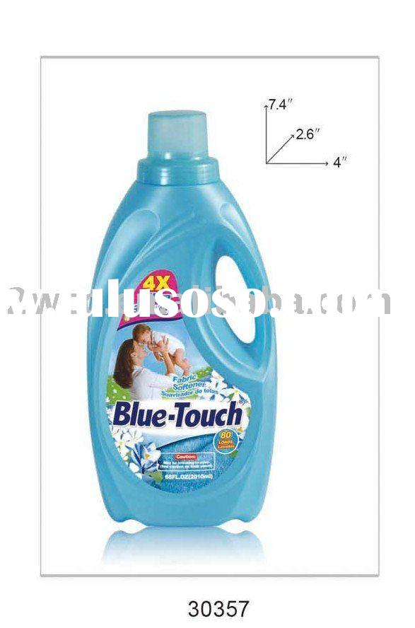 sping scent--New Clothing Fabric Softener Washing Detergent