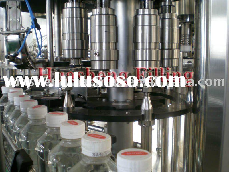 still water filling machine
