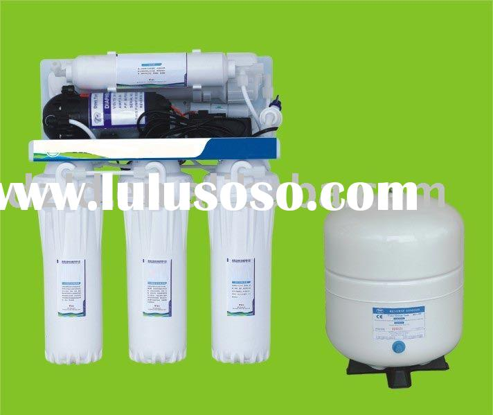 water filtration. water softener, reverse osmosis water filtration