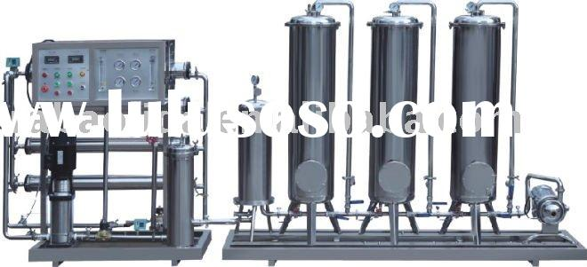 BLD-1 Water Treatment Plant Project