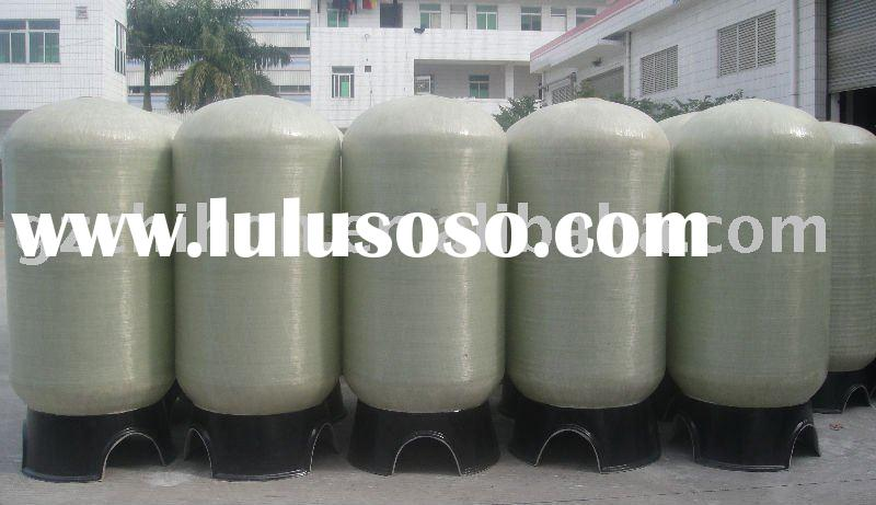 High Quality FRP Tank water softening