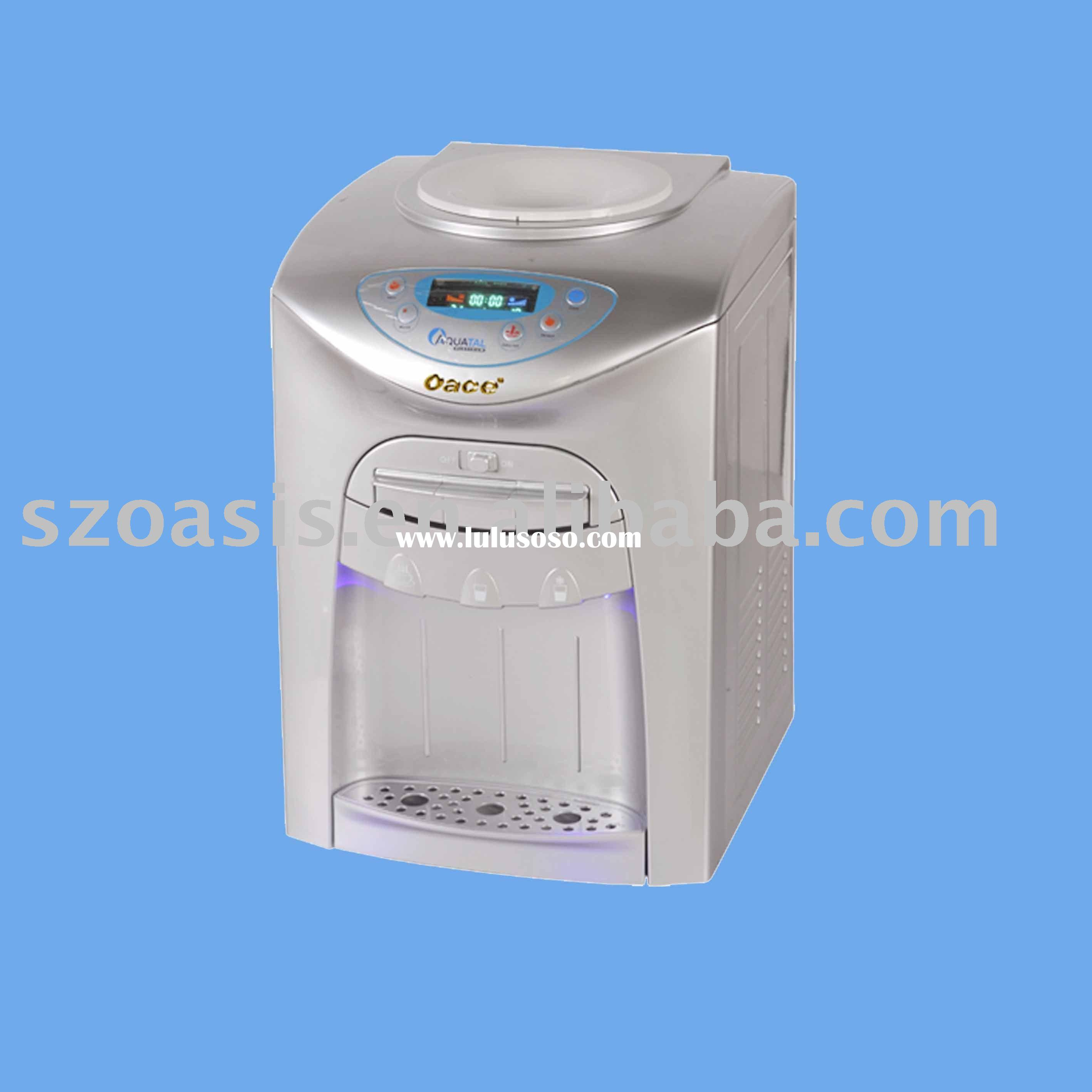 Hot Cold  and Warm water cooler