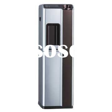 POU Water Cooler connects with Mains Water