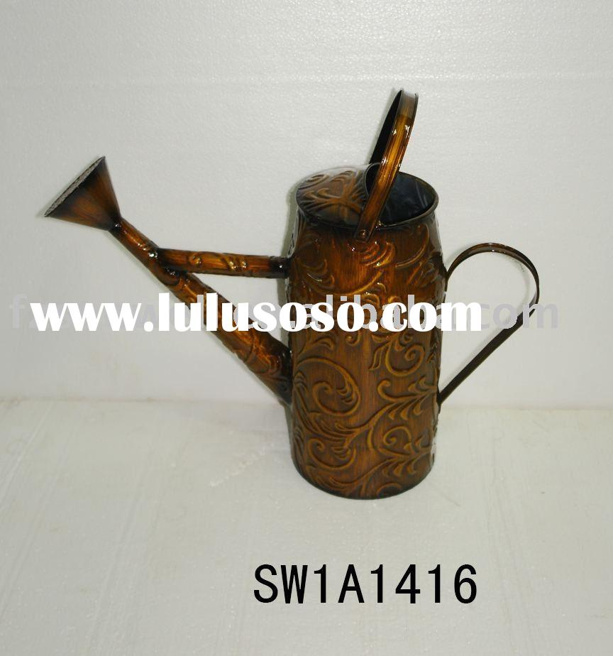 hot-sale iron watering can