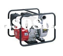 1.5KW Air-cooled; 4-stroke; OHV gasoline engine water pump