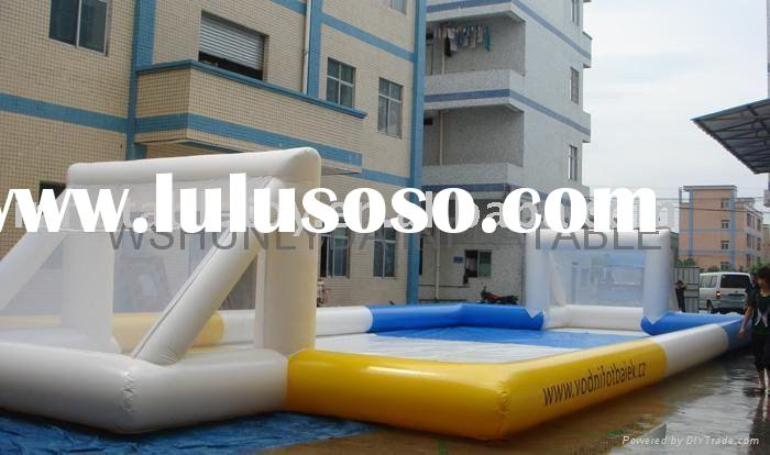 2011 hot sale Inflatable Football Game