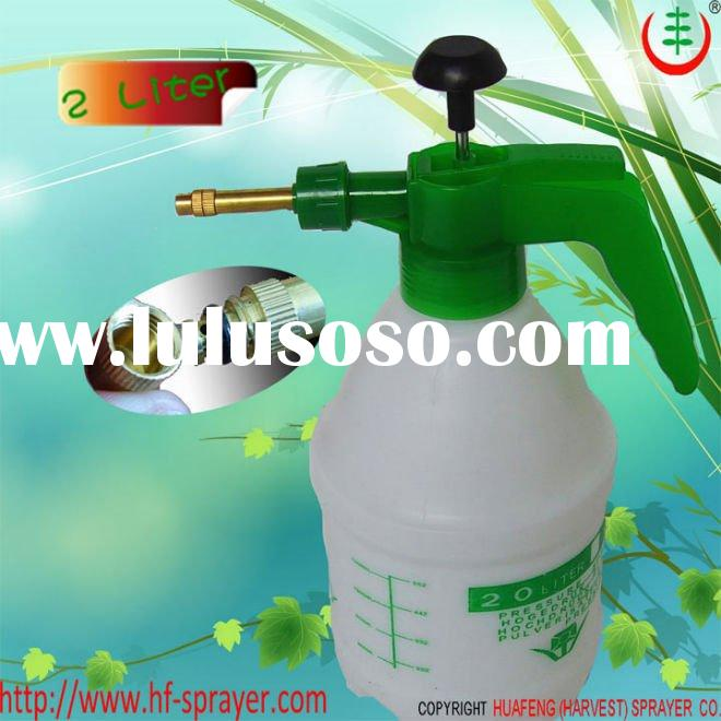 2 Liter Air Pressure Sprayer