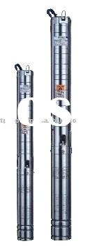 4 Inch Submersible pump, Borehole Pump,stainless steel borehole pumps