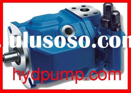 A10VSO Rexroth Axial Variable Piston Pump