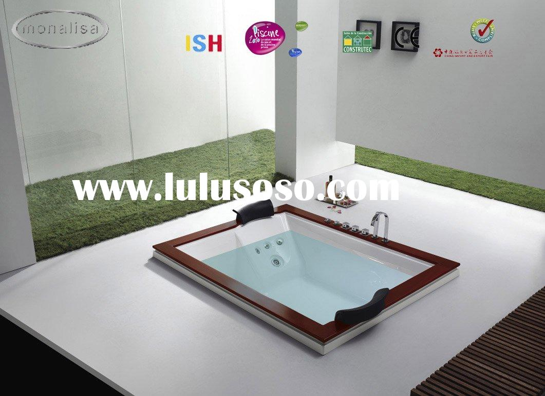 Acrylic Bathtub M-2036