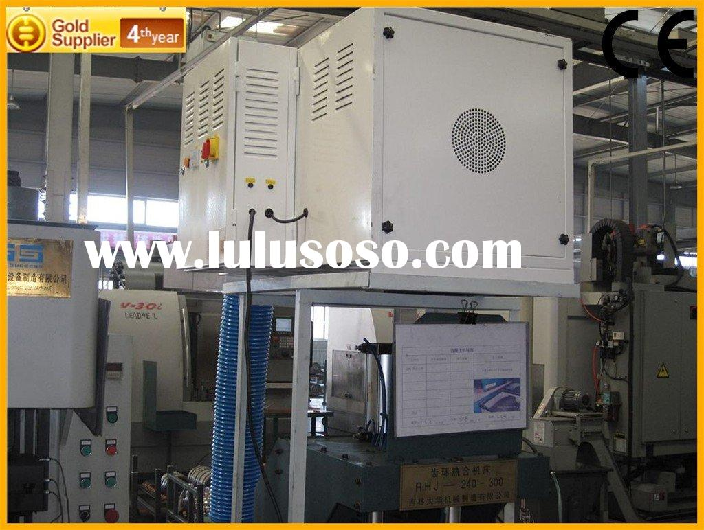 Air Pollution Prevention For Machine Tool