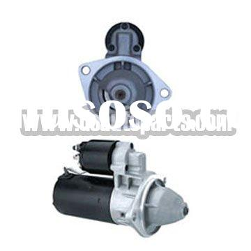 Auto starter motor,17276,Bosch 107-108 series,for SAAB