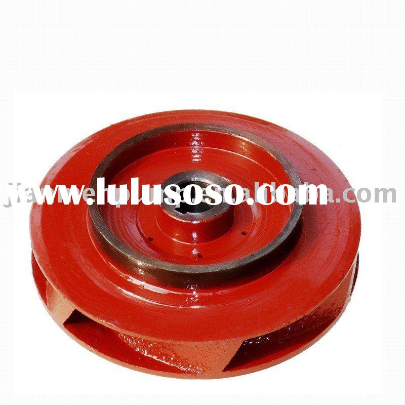 Centrifugal Pump Spare Parts( Impeller)