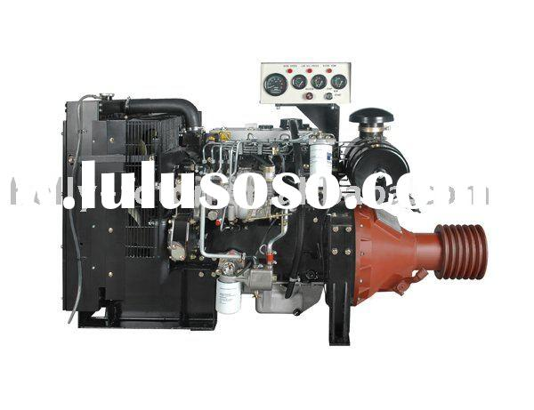 Diesel engine pumps for water used for farm irrigation for for Diesel irrigation motors for sale