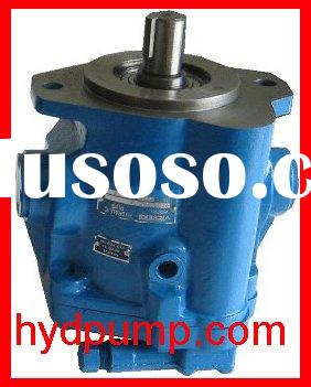 EATON Vickers PVB piston pump
