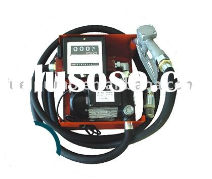 ETP-80 Electric Transfer Pump Assembly