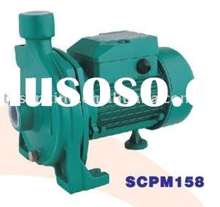 Electric Centrifugal water pump(SCPM)