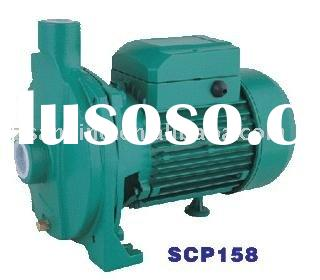 Electric centrifugal water pump (SCP158)