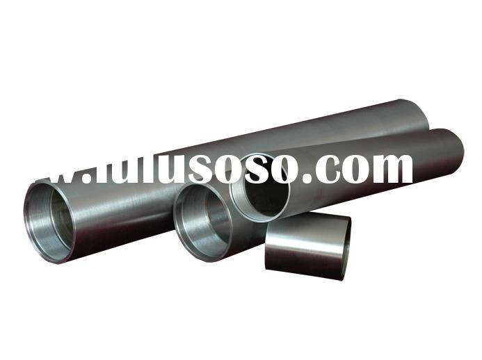 Electric submersible pump shell