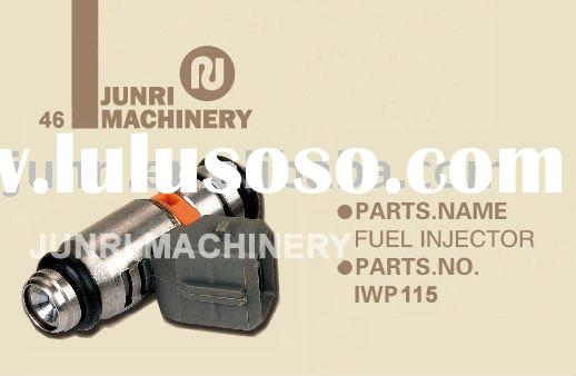Electronic fuel injection parts