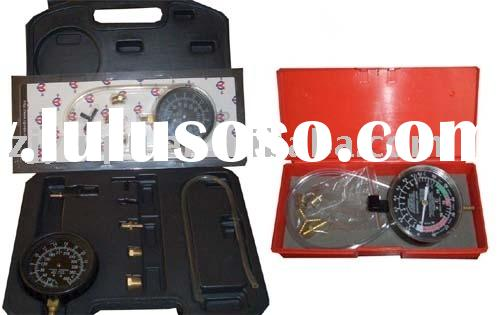 Fuel Pump And Vacuum Gauge Tester