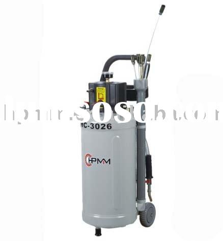 HC-3026 Pneumatic Mobile Waste Oil Extractor