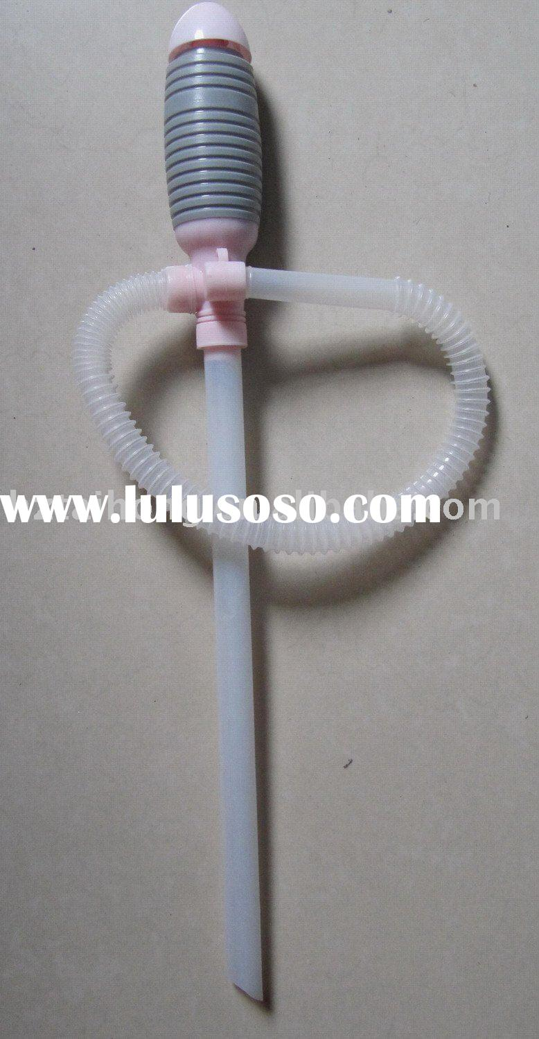 Hand type chemical pump
