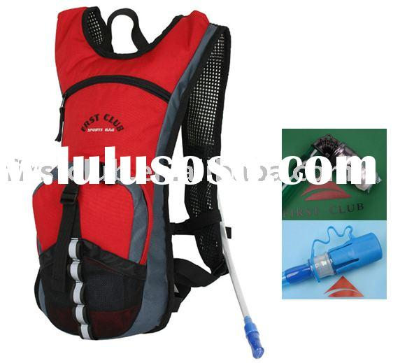 Hydration backpack water bag water pack water bladder cycling bag cycle bag 003A-b