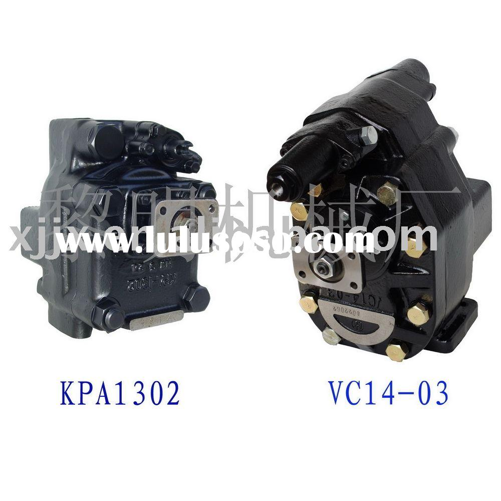 Hydraulic Gear Pump for Dump Truck