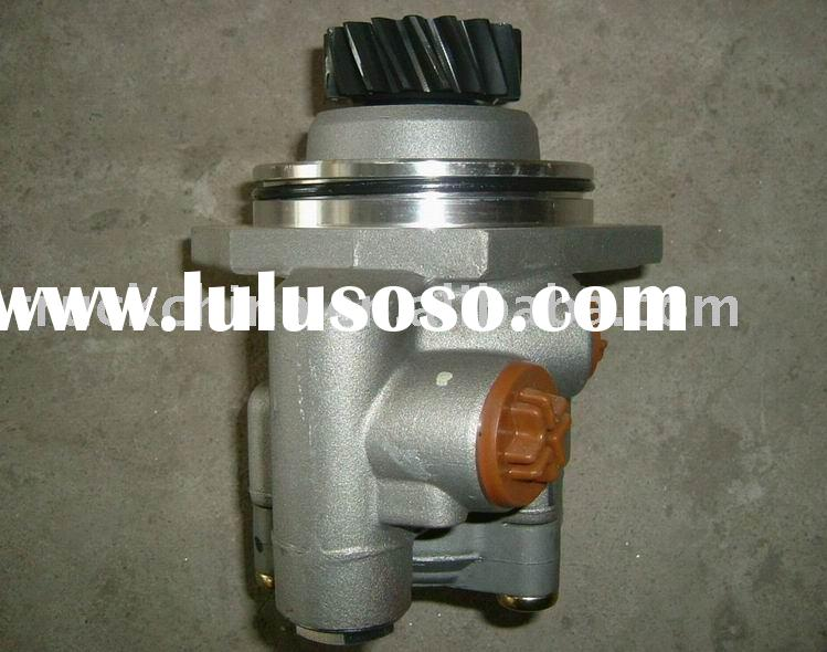 Hydraulic pump & hydraulic gear pump & steering pump