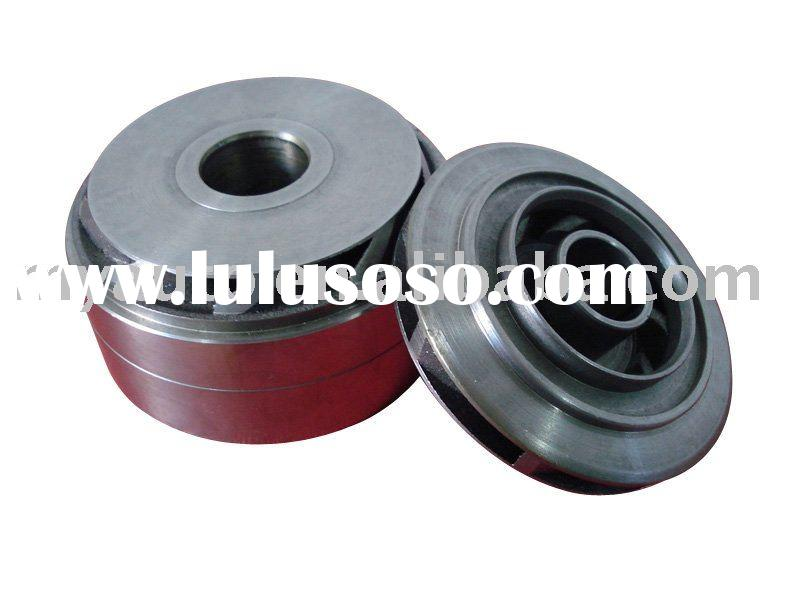 Impeller & Diffuser for submersible centrifugal oil pump