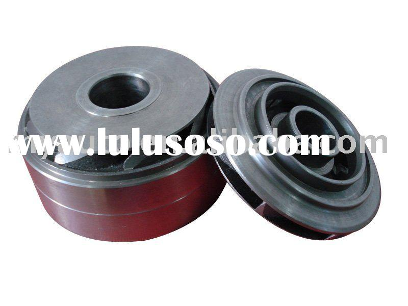 Impeller and Diffuser for oil submersible electric pump