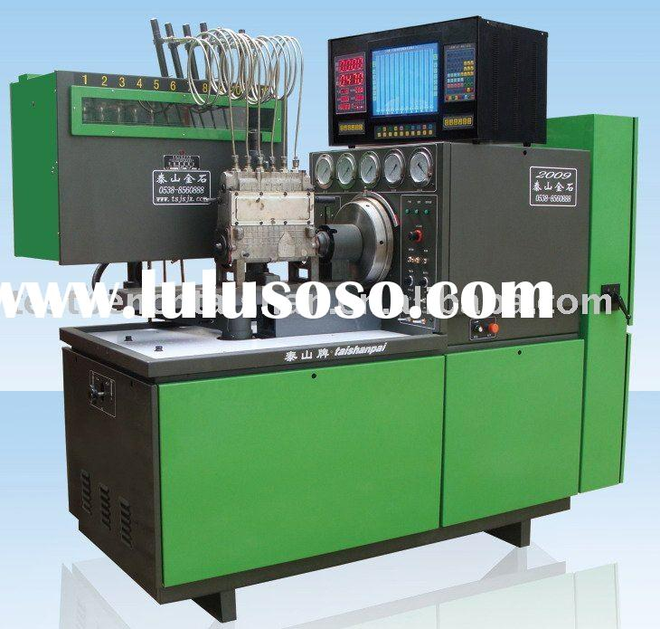 LYPX-6 diesel fuel injection pump test bench