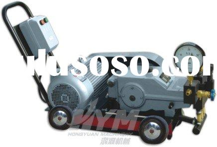 Large flux electric hydraulic pressure test pump 3D-SY750