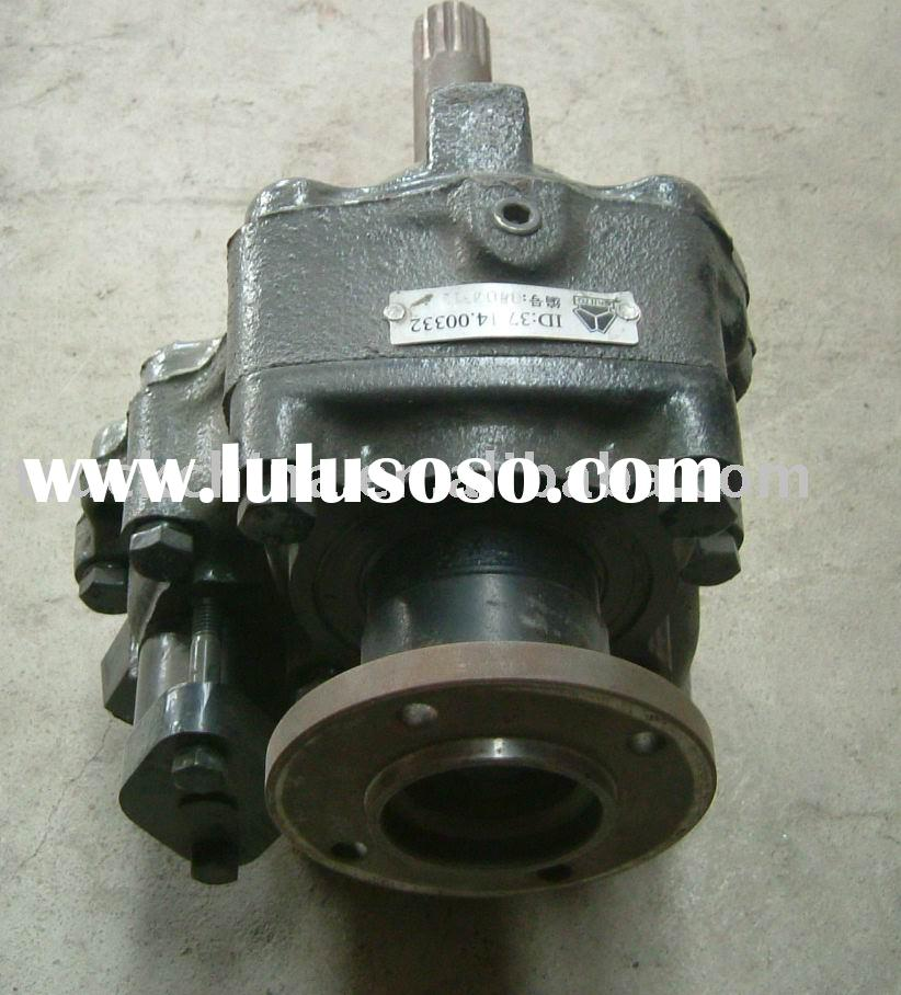 Tractor Power Take Off : Tractor parts pto shaft for sale price china