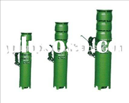QJ deep well submersible pumps
