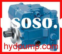 Rexroth A4VSG  A4VSO and A10VSO hydraulic piston pump