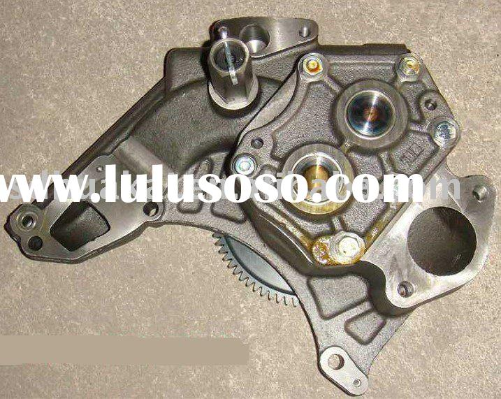 Spare Part of Truck :Oil  Pump