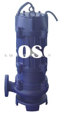 Submersible Sewage Pump(sump pump)