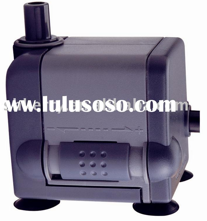 UL small Fountain Pump