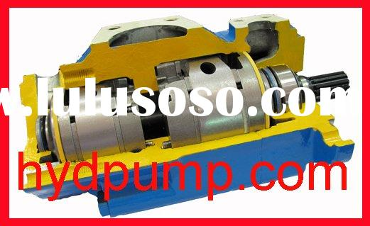 V VQ series Vickers and Caterpillar hydraulic vane pump