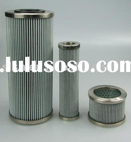 YLX series oil filter cartridge(replace HYDAC filter element)