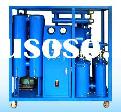 best used hydraulic oil recover machine--BLK Serial Explosion-proof Vacuum Oil Filter