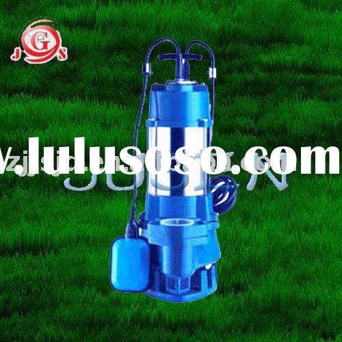 electric submersible pump