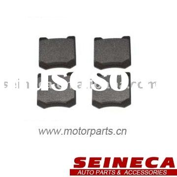 front brake pad ,auto brake pad , disc brake pad , car brake pad , front brake pad,  sintered brake