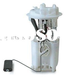 fuel pump assembly