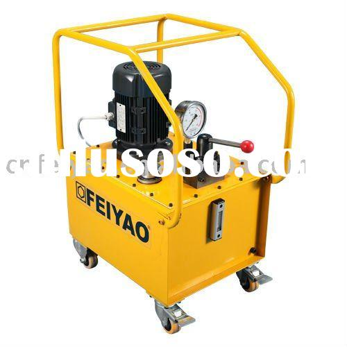 high flow stationary electric  pump
