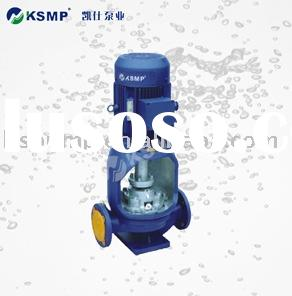 industrial  pump(easy disassemble type centrifugal pump, pump manufacturer)