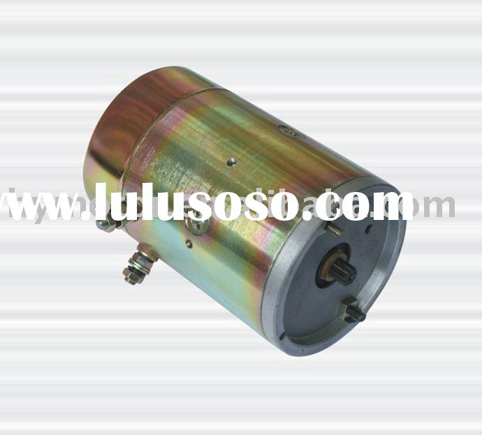 Dual Shaft Hydraulic Motor : V dc micro motor for n scale train with dual shaft and